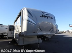 New 2017  Jayco Eagle 317RLOK by Jayco from Dixie RV SuperStores in Breaux Bridge, LA