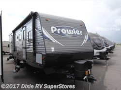 New 2017  Heartland RV Prowler 32LX by Heartland RV from Dixie RV SuperStores in Breaux Bridge, LA