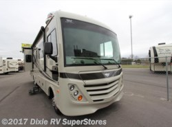 New 2017  Fleetwood Flair 30P by Fleetwood from Dixie RV SuperStores in Breaux Bridge, LA
