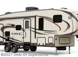 Used 2016  Jayco Eagle HT 29.5 by Jayco from Dixie RV SuperStores in Breaux Bridge, LA