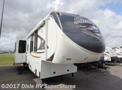 Used 2013  Forest River Sandpiper 376BHOK by Forest River from Dixie RV SuperStores in Breaux Bridge, LA