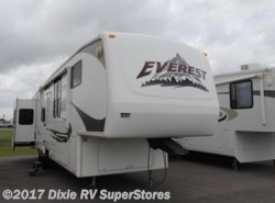Used 2007  Keystone Everest 340 by Keystone from Dixie RV SuperStores in Breaux Bridge, LA
