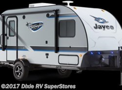 New 2017  Jayco Hummingbird 17RK by Jayco from Dixie RV SuperStores in Breaux Bridge, LA