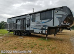 New 2016  Heartland RV Cyclone CY 4200 by Heartland RV from McCants RV in Woodville, MS