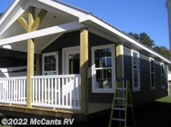 New 2016  Miscellaneous  Park Model CG-202 Clayton by Miscellaneous from McCants RV in Woodville, MS
