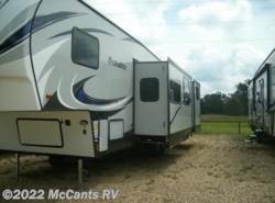 New 2017  Heartland RV Prowler P326 by Heartland RV from McCants RV in Woodville, MS