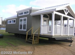 New 2017  Athens Park Homes  APS-522A by Athens Park Homes from McCants RV in Woodville, MS
