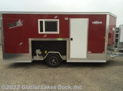 New 2016  Yetti Trekker 8'  x 16' by Yetti from Glacial Lakes Dock, Inc.  in Starbuck, MN