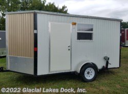 New 2006  Ice Castle  6.5' x 12' by Ice Castle from Glacial Lakes Dock, Inc.  in Starbuck, MN