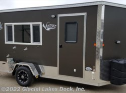 New 2017  Yetti  Venture 6.5' x 14' V by Yetti from Glacial Lakes Dock, Inc.  in Starbuck, MN