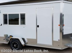 New 2017  Yetti Shell 6.5' x 14'  + V Front by Yetti from Glacial Lakes Dock, Inc.  in Starbuck, MN