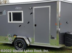 New 2017  Yetti Xplorer 6.5' x 12' by Yetti from Glacial Lakes Dock, Inc.  in Starbuck, MN