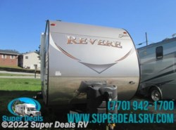 New 2016  Shasta Revere  by Shasta from Super Deals RV in Temple, GA