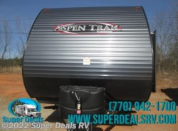 New 2016  Dutchmen Aspen Trail  by Dutchmen from Super Deals RV in Temple, GA