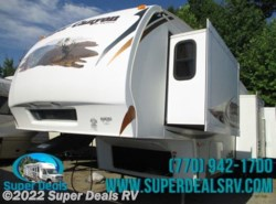 Used 2009  Keystone Copper Canyon  by Keystone from Super Deals RV in Temple, GA