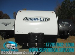 New 2017  Gulf Stream Amerilite Fiberglass by Gulf Stream from Super Deals RV in Temple, GA