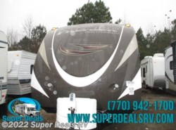 Used 2014  Miscellaneous  Bullet Premier  by Miscellaneous from Super Deals RV in Temple, GA