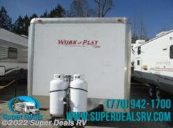 Used 2007  Forest River Work and Play  by Forest River from Super Deals RV in Temple, GA