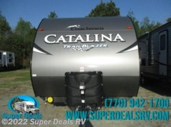 New 2018 Coachmen Catalina  available in Temple, Georgia