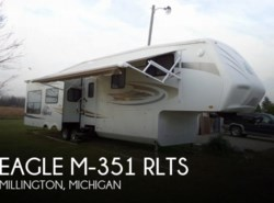 Used 2010  Jayco Eagle M-351 RLTS by Jayco from POP RVs in Sarasota, FL