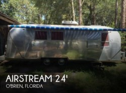 Used 1965  Airstream  Airstream 26 Overlander by Airstream from POP RVs in Sarasota, FL
