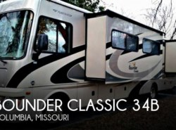 Used 2011 Fleetwood Bounder Classic 34B available in Columbia, Missouri