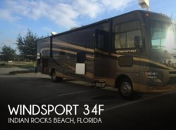 Used 2014  Thor Motor Coach Windsport 34F by Thor Motor Coach from POP RVs in Sarasota, FL