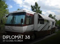 Used 1999  Monaco RV Diplomat 38 by Monaco RV from POP RVs in Sarasota, FL