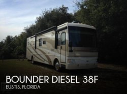 Used 2008  Fleetwood Bounder Diesel 38F by Fleetwood from POP RVs in Sarasota, FL