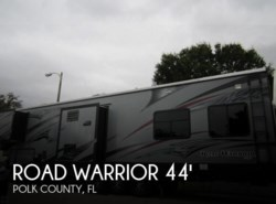 Used 2014  Heartland RV Road Warrior 425 Road Warrior RT
