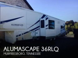 Used 2007  Holiday Rambler Alumascape 36RLQ by Holiday Rambler from POP RVs in Sarasota, FL