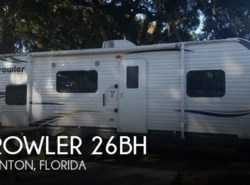 Used 2013  Heartland RV Prowler 26BH