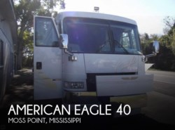 Used 2000  American Coach American Eagle 40 by American Coach from POP RVs in Sarasota, FL