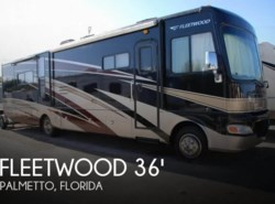Used 2010  Fleetwood  Fleetwood Fiesta 36T by Fleetwood from POP RVs in Sarasota, FL