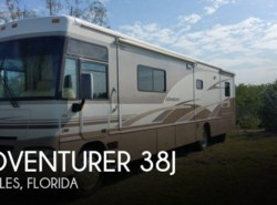 Used 2005  Winnebago Adventurer 38J by Winnebago from POP RVs in Sarasota, FL