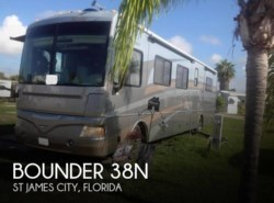 Used 2006  Fleetwood Bounder 38N by Fleetwood from POP RVs in Sarasota, FL