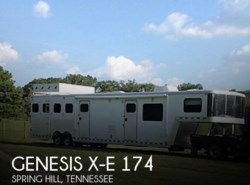 Used 2005  Kiefer Genesis X-E 174 by Kiefer from POP RVs in Sarasota, FL