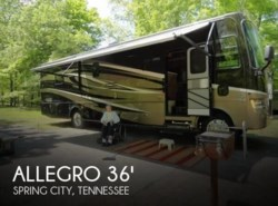 Used 2012  Tiffin Allegro Open Road 36 LA by Tiffin from POP RVs in Sarasota, FL
