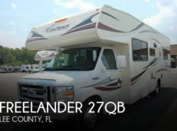 Used 2016  Coachmen Freelander  27QB
