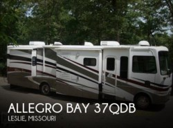 Used 2006  Tiffin Allegro Bay 37QDB by Tiffin from POP RVs in Sarasota, FL