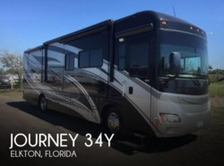 Used 2011  Winnebago Journey 34Y by Winnebago from POP RVs in Sarasota, FL