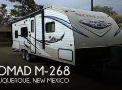 Used 2014  Skyline Nomad M-268 by Skyline from POP RVs in Sarasota, FL