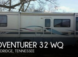 Used 1996  Winnebago Adventurer 32 WQ by Winnebago from POP RVs in Sarasota, FL