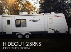 Used 2008  Keystone Hideout 23RKS by Keystone from POP RVs in Sarasota, FL