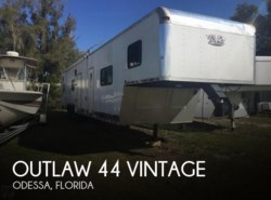 Used 2006  Miscellaneous  Outlaw (by Vintage) 44 Vintage by Miscellaneous from POP RVs in Sarasota, FL