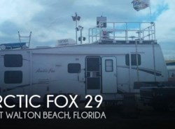 Used 2005  Northwood Arctic Fox 29 by Northwood from POP RVs in Sarasota, FL