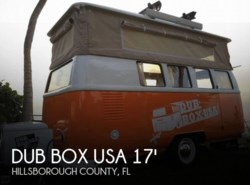 Used 2015  Miscellaneous  Dub Box USA Adventure Camper by Miscellaneous from POP RVs in Sarasota, FL