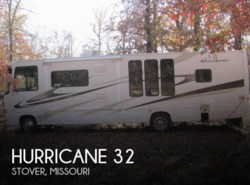 Used 2008  Thor Motor Coach Hurricane 32 by Thor Motor Coach from POP RVs in Sarasota, FL