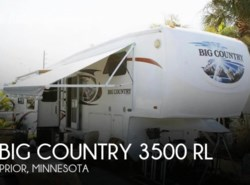 Used 2010  Heartland RV Big Country 3500 RL by Heartland RV from POP RVs in Sarasota, FL