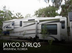 Used 2010  Jayco  Jayco 37RLQS by Jayco from POP RVs in Sarasota, FL